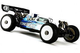 8IGHT3.0 Buggy Kit