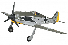 Top Flite	Focke-Wulf 190 Giant Scale GP ARF
