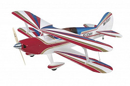 Great Planes	SUPER SKYBOLT .60-91 ARF