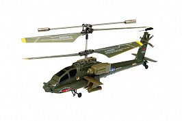 S109G 3-channel Gyro Helicopter