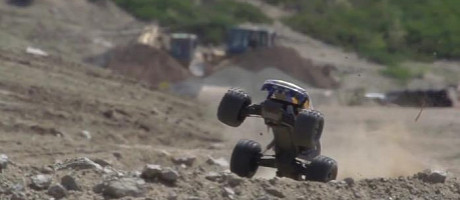 Stampede VXL Brushless 2WD