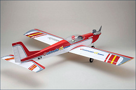 KYOSHO	Calmato Alpha 60 Sports EP/GP (Red)