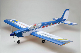KYOSHO	Calmato Alpha 60 Sports EP/GP (Blue)