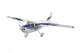 Top Flite	Cessna 182 Skylane GP/EP Gold Edition ARF