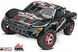 Slash 2WD VXL Brushless 1/10 RTR OBA