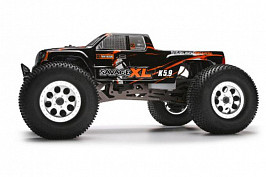 SAVAGE XL 5.9 кузов GT GIGANTE