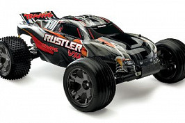 Rustler VXL Brushless 2WD