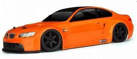 SPRINT 2 FLUXM3 GTS ORANGE