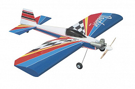 Great Planes	Dazzler 40 .32 ARF