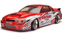 NITRO 3 DRIFT DISCOUNT TIRE/NISSAN S-13