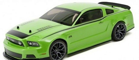 E10 FORD MUSTANG 2014